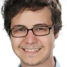 Mert Dalgic - Turkish to English translator