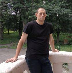 Viktor Senkiv - ruso a ucraniano translator
