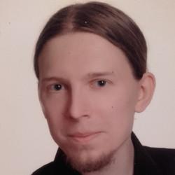 Filip Unger - angielski > polski translator
