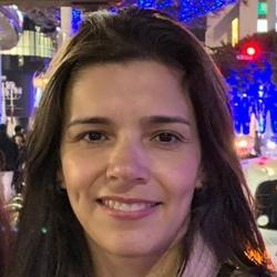 Suzana Kunioshi - English to Portuguese translator