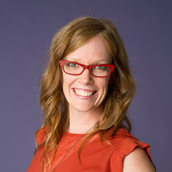 Kathryn Palmateer