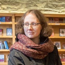 Natalia Lajszczak - inglés a polaco translator
