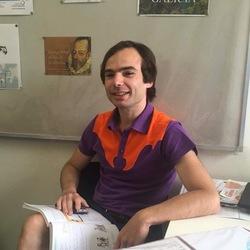 Matteo Savarese - japonés a italiano translator