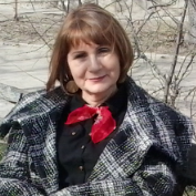 Aurelia Popa - English a Romanian translator