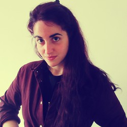Carla Minardi - Dutch a Italian translator