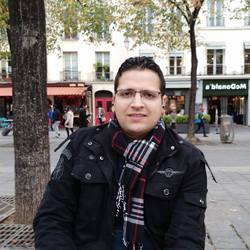 Ahmed ALEM - árabe a inglés translator