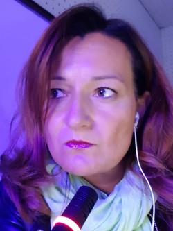 Paola Dossan - inglés a italiano translator