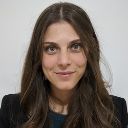 Eleonora Bernucci - French a Italian translator