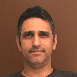 Marcos Amorim - Spanish to Portuguese translator