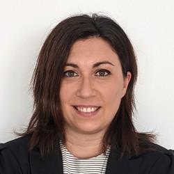 Alessandra Lisi - French a Italian translator