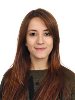 Sebnem Kinaci - English to Turkish translator