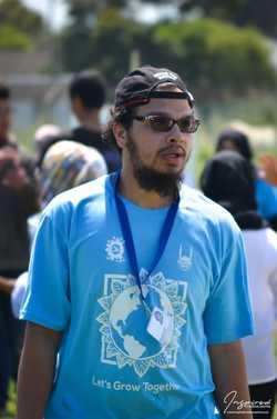 Toru Raikage - árabe a inglés translator
