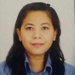 Violetta Siahaan - inglés a indonesio translator