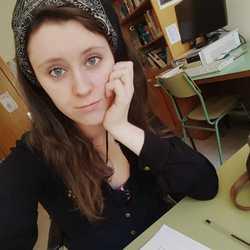 Emeline CARUEL - Spanish a French translator