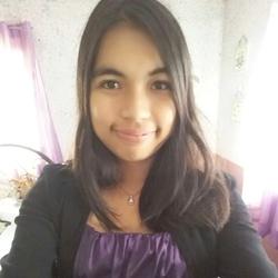 Maena Krizalle Rojo - angielski > tagalski translator