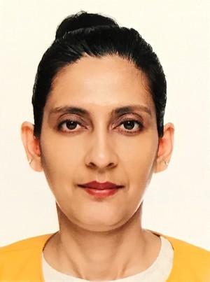 Roshni Sahgal - alemán a inglés translator