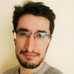 Davide Di Gianfilippo - English > Italian translator