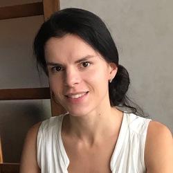 Irina Varaniuk - angielski > rosyjski translator