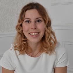 Daria Ser - angielski > rosyjski translator