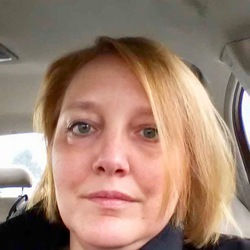 Susanne Friesen - English a Danish translator