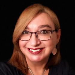 Marilena Krajden - angielski > portugalski translator