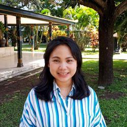 Grace Debora Ongkowidjojo - angielski > indonezyjski translator