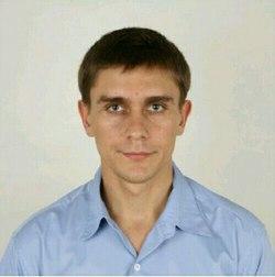 Vladimir Kiose - angielski > rosyjski translator