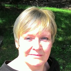 Ursula Hopster - Italian a German translator