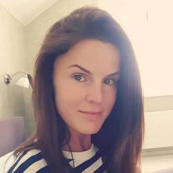 Oksana Kreitor - inglés a ucraniano translator