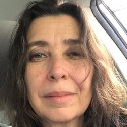 Veronique Baloup - English to French translator