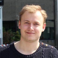 Rutger van Ginneken - English to Dutch translator