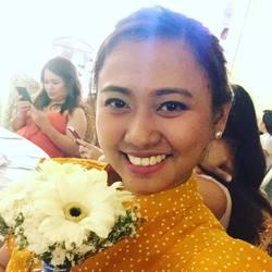 Gerlie Jane Sumampong - tagalski > angielski translator