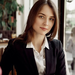 Mariya Weygandt - Russian to German translator