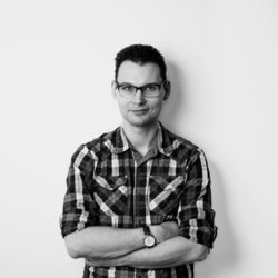 Jakub Mędrek - English > Polish translator