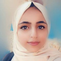 Bayan Alhamayda - English to Arabic translator