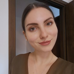 Ilaria Da Col - English to Italian translator