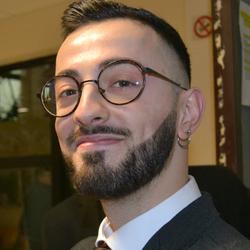 Giovanni Troiano - angielski > włoski translator