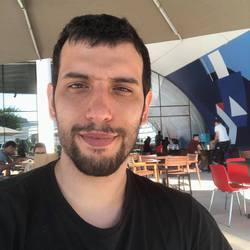 Ibrahim Mohti - inglés a árabe translator