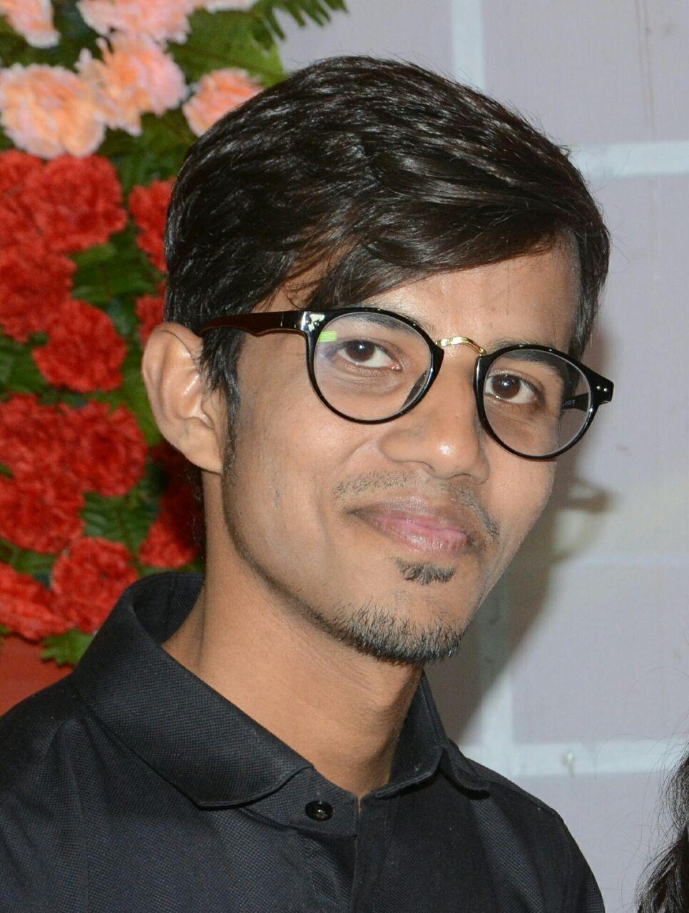 Ritesh R.