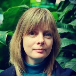 Irina Panteleeva - angielski > rosyjski translator