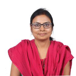 Rashmi Prasad - inglés a hindi translator