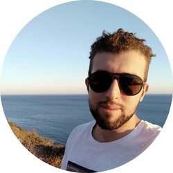 Ilyas El Harrak - inglés a árabe translator