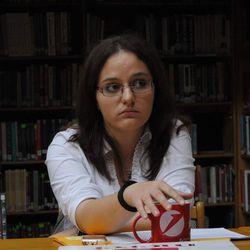 Yana Natova - angielski > bułgarski translator
