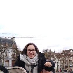 Ana Lazari - Italian to Croatian translator