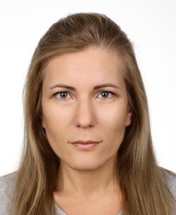 Joanna Trojan - angielski > polski translator