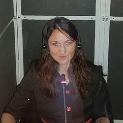 Cristina Lazar - inglés a rumano translator