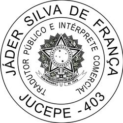Jáder França - English to Portuguese translator