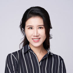 Mia Liou - English a Chinese translator