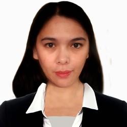 Carla Mae Raboy - English to Tagalog translator