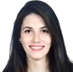 Sawsan Daas - English to Arabic translator